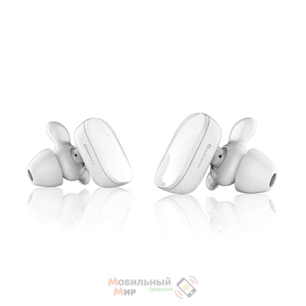 Baseus Encok W02 White