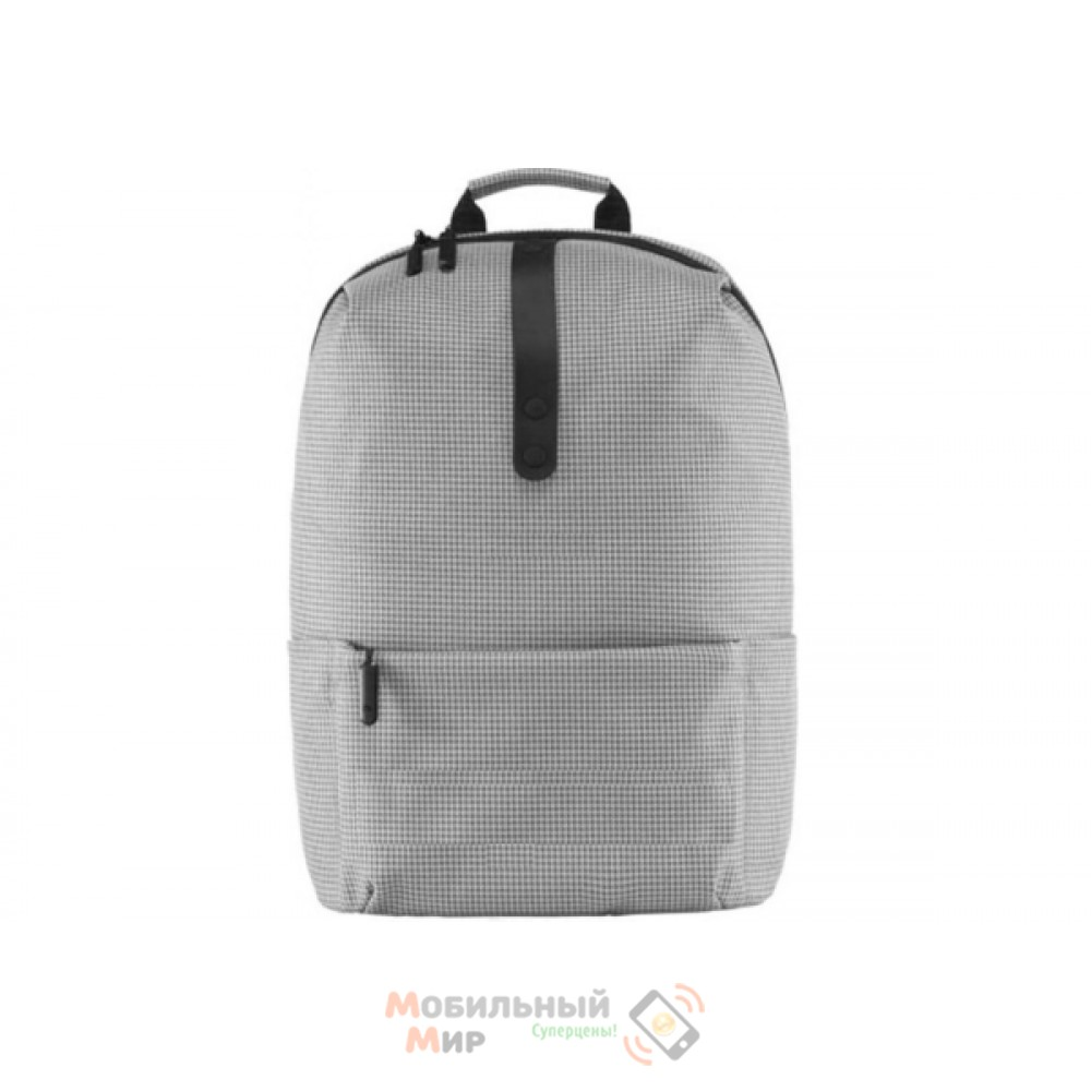 Рюкзак Mi Casual Backpack (Grey)