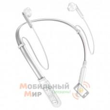 Наушники с микрофоном Baseus Encok S16 White (NGS16-02)
