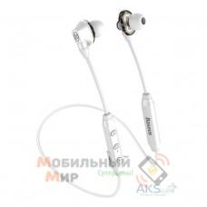 Наушники с микрофоном Baseus Encok S10 White (NGS10-02)