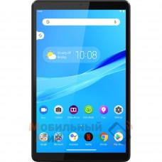 Планшет Lenovo Tab M8 FHD 3/32GB WiFi Patinum Grey (ZA5F0005UA)