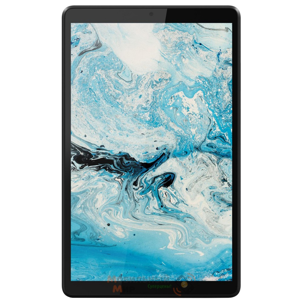 Планшет Lenovo Tab M8 HD 2/32GB LTE Iron Grey (ZA5H0073UA)