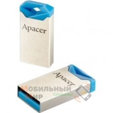 Флешка Apacer 16 GB AH111 Blue (AP16GAH111U-1)