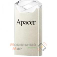 Флешка Apacer 16 GB AH111 Crystal (AP16GAH111CR-1)