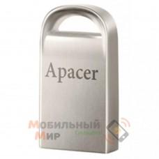 Флешка Apacer 16 GB AH115 Silver (AP16GAH115S-1)