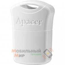 Флешка Apacer 16 GB AH116 White (AP16GAH116W-1)