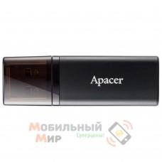 Флешка Apacer 16 GB AH23B Black (AP16GAH23BB-1)