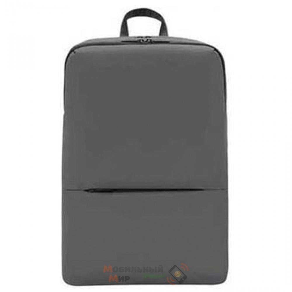 Рюкзак Mi classic business backpack 2 (Grey)