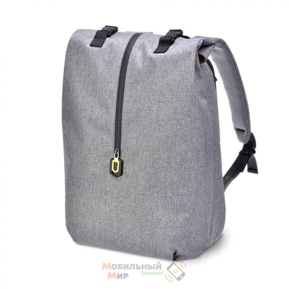 Рюкзак RunMi 90 Points Commuting Backpack (Grey)
