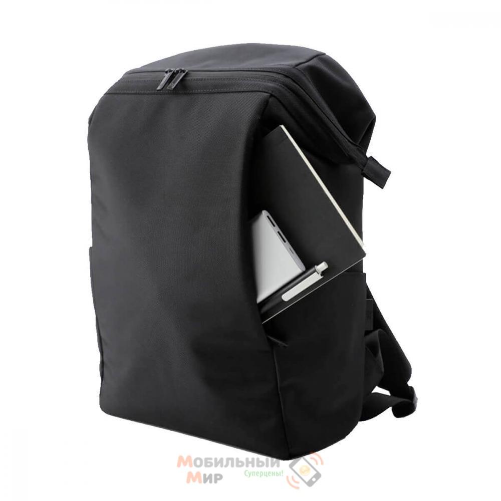 Рюкзак RunMi 90 Points Light Busines Commuter Backpack (Black)