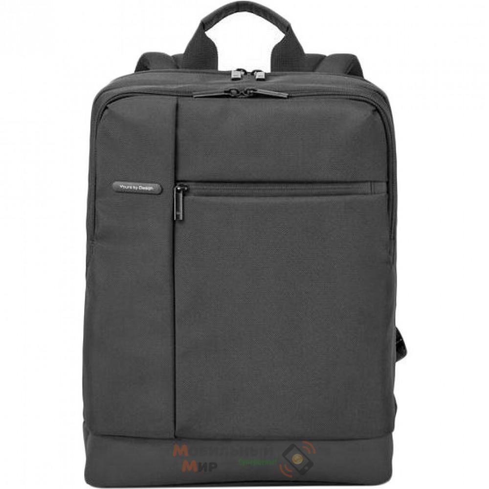 Рюкзак Xiaomi Mi Classic business backpack (Black)
