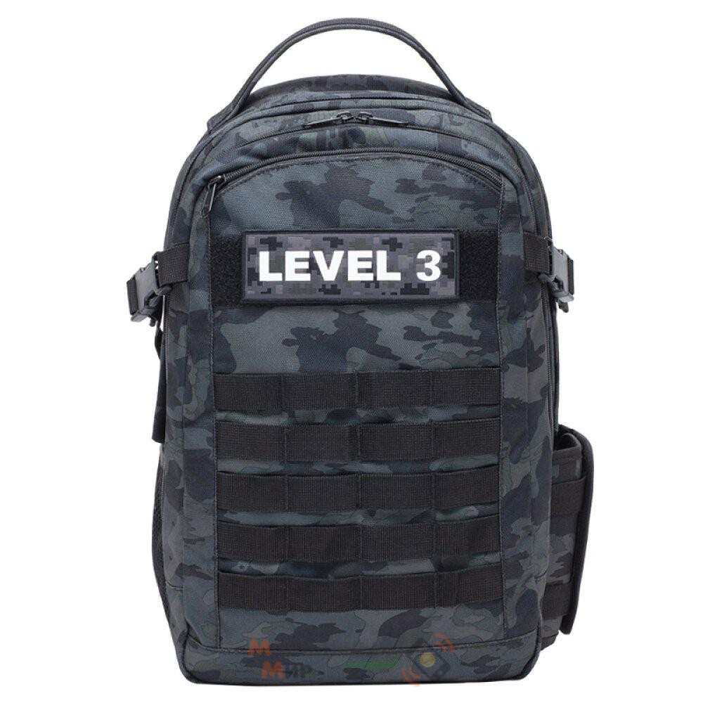 Рюкзак Mi Casual Backpack (Blue)