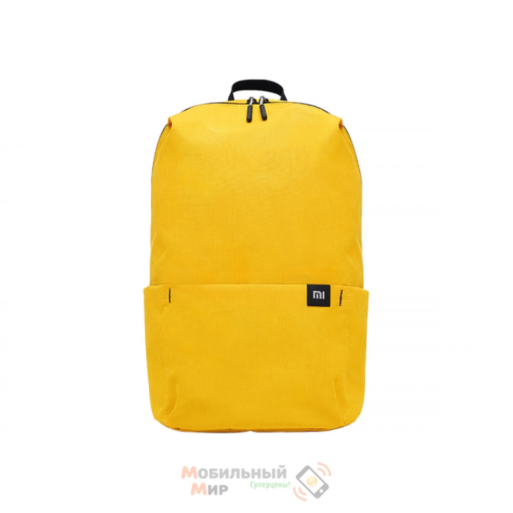 Рюкзак Mi Casual Daypack (Yellow)