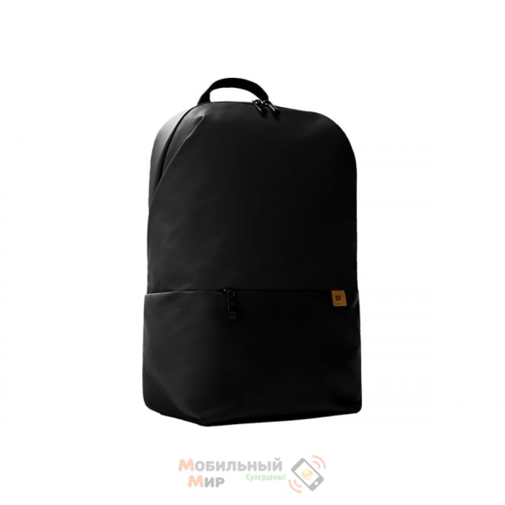 Xiaomi Mi simple casual backpack Black