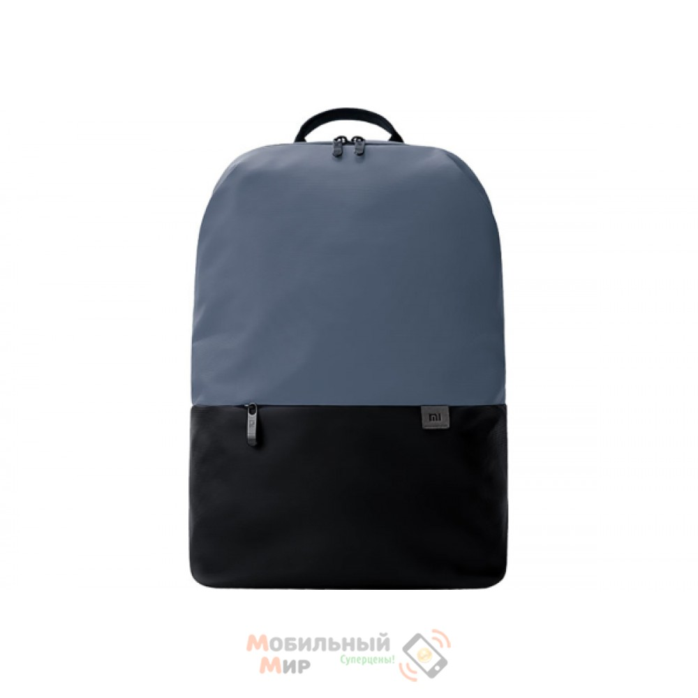 Рюкзак Mi simple casual backpack (Blue)