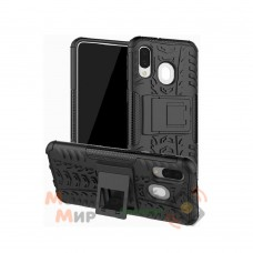 Накладка Armor Case для Samsung A40 2019 A405 Black