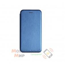 Чехол-книжка Aspor для Samsung A10 2019 A105 Leather Blue