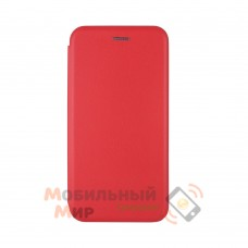 Чехол-книжка Aspor для Xiaomi Note 9S/9 Pro Leather Red
