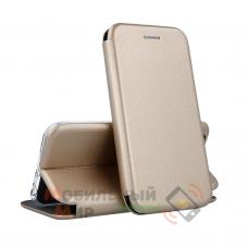 Чехол-книжка 360 Standard для Samsung A31/A315 2020 Gold