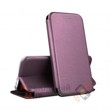 Чехол-книжка 360 Standard для Samsung A31/A315 2020 Burgundy