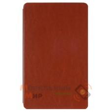 Чехол для планшета 2Е Basic (2E-G-TABA7-IKRT-BR) для Samsung Galaxy Tab A7 (SM-T500/T505) Retro Brown