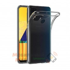 Силикон WS для Samsung M31/M315 2020 Transparent