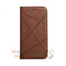 Чехол книжка Star для Samsung A52/525 2021 Brown