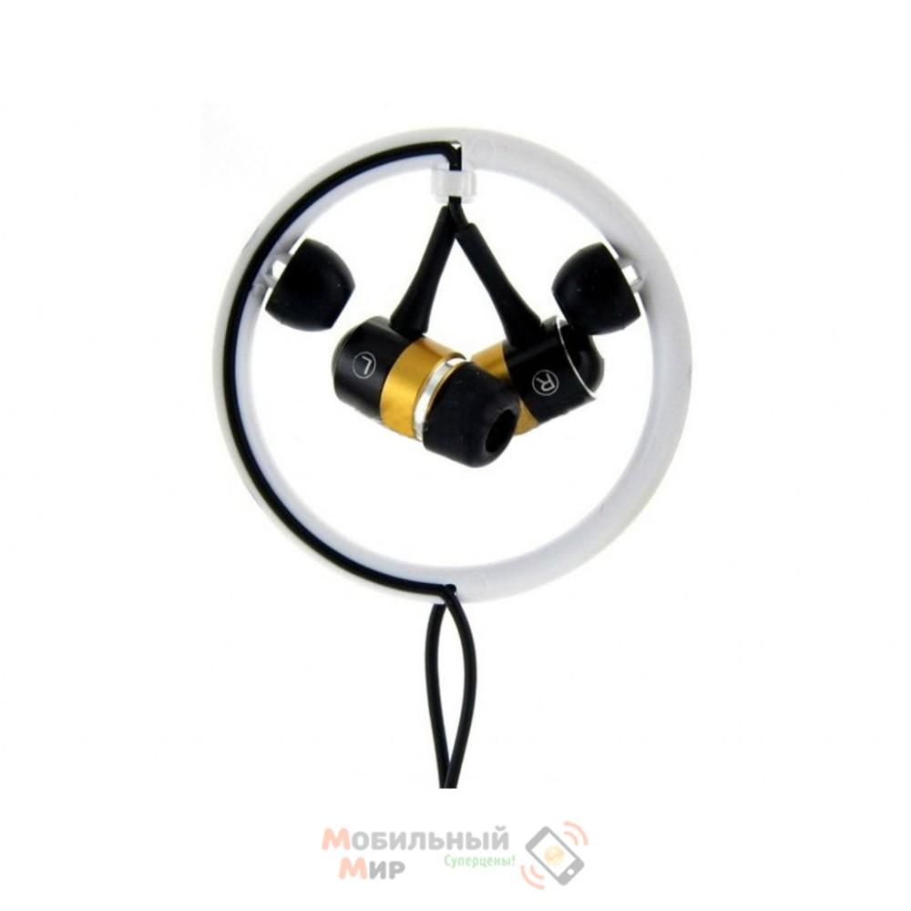 Наушники ERGO Ear VT-11 Black