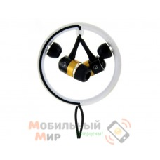 Наушники ERGO Ear VT-11 Black
