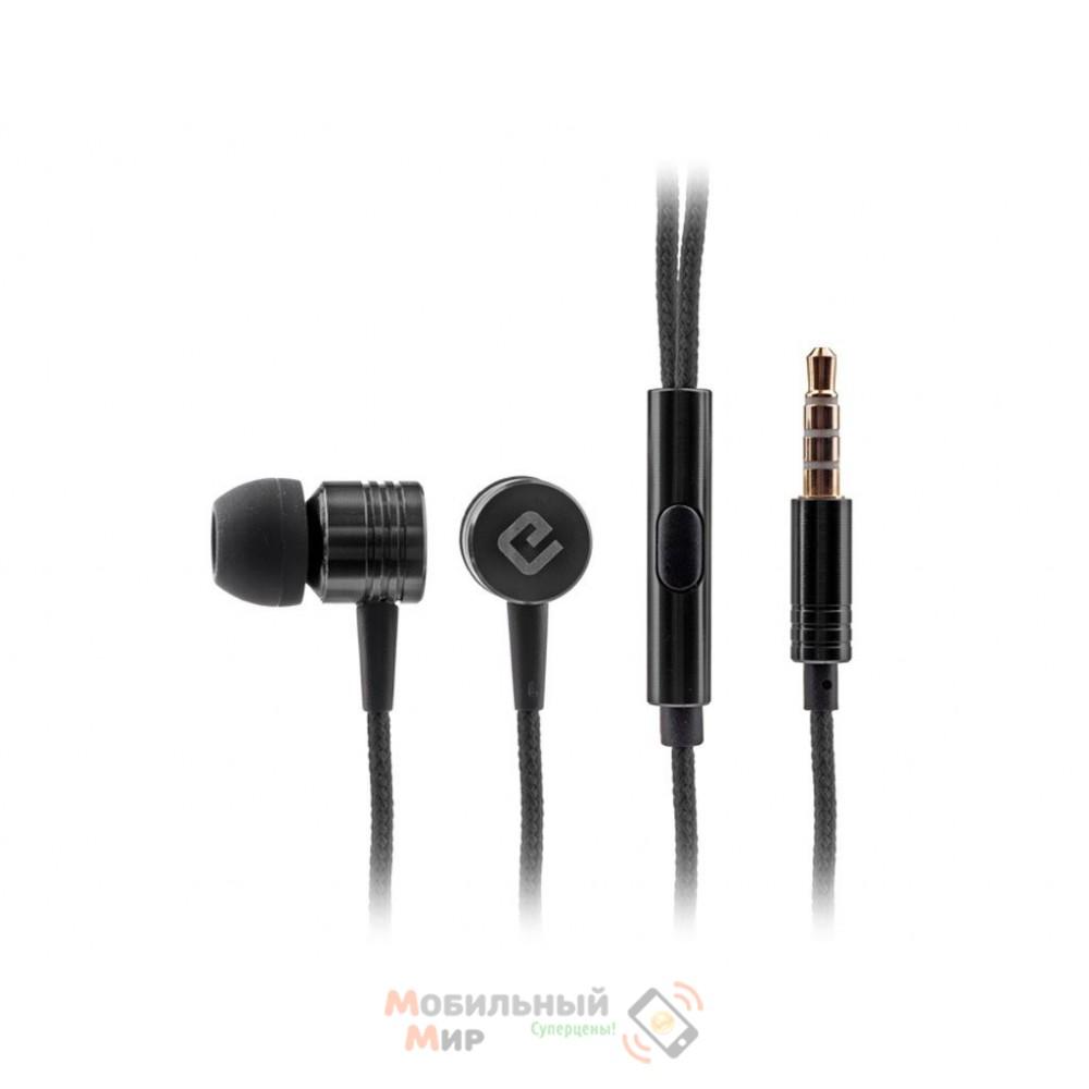 Наушники ERGO ES-600i Minion Black mic