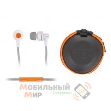 Наушники ERGO ES-900i White mic
