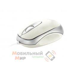 Мышь TRUST Centa Mini Mouse White