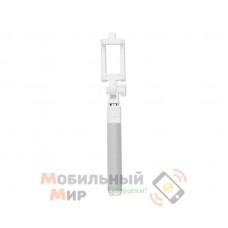 Монопод для селфи Xiaomi Selfie Stick Grey