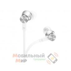 Наушники Xiaomi Mi Piston Fresh Bloom (ZBW4309GL) Silver