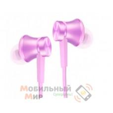 Наушники Xiaomi Mi Piston Fresh Bloom (ZBW4311GL) Purple