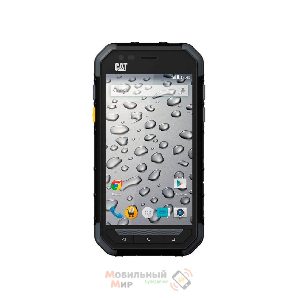 Мобильный телефон Caterpillar CAT S30 Dual Sim Black