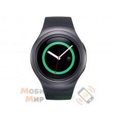 Samsung Gear S2 Sports SM-R720 Dark Grey (SM-R7200ZKASEK)