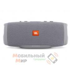 Портативная акустика JBL Charge 3 Gray (JBLCHARGE3GRAYEU)