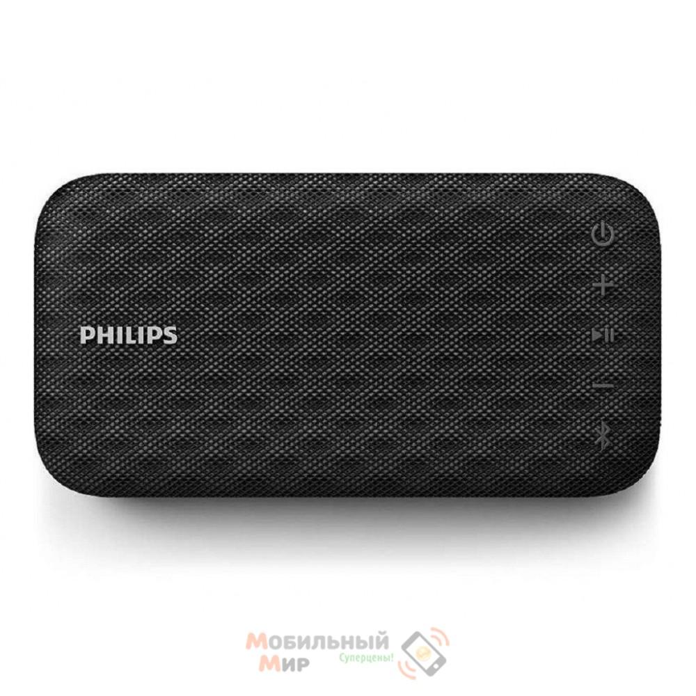 Портативная акустика Philips BT3900B Black