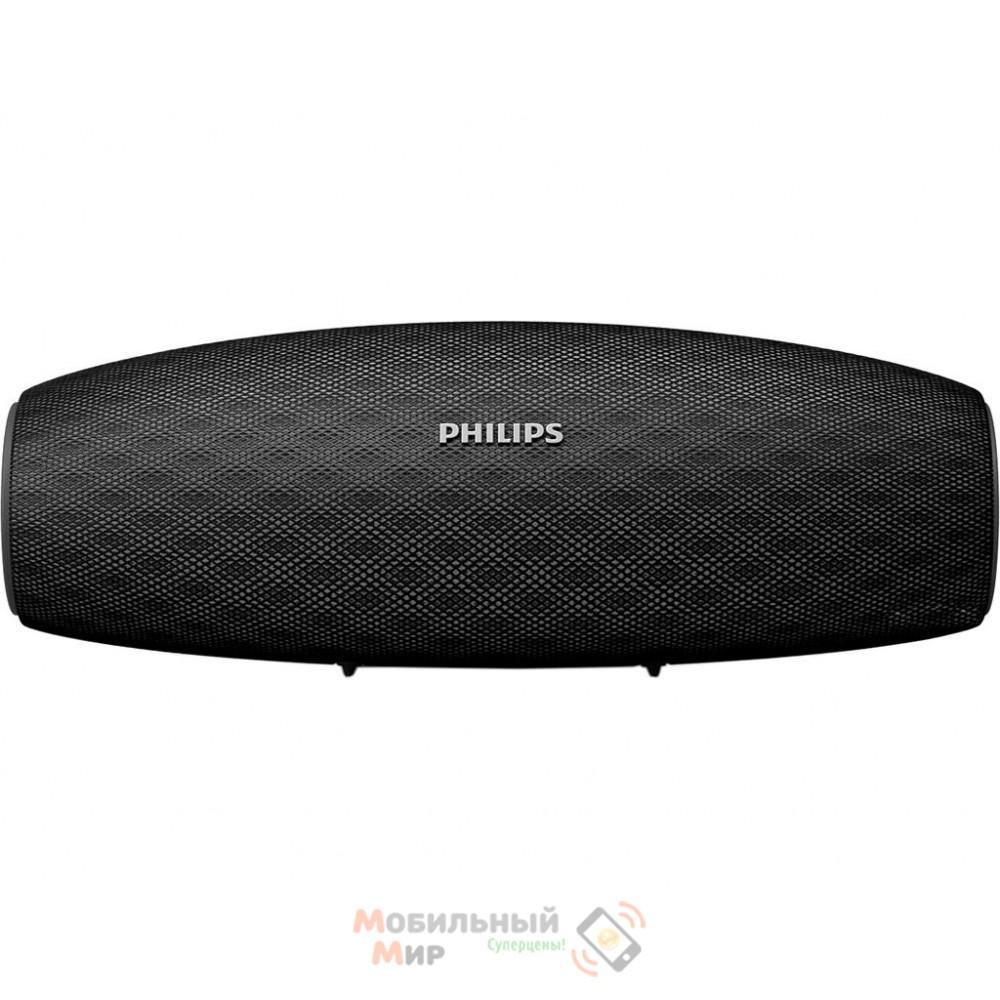 Портативная акустика Philips BT7900B Black