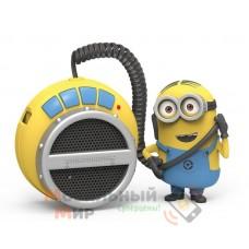 Коммуникатор смены голоса с микрофоном eKids (MS-119.11EV7)