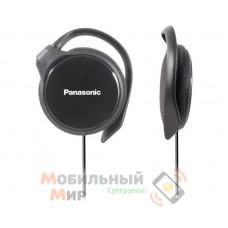 Наушники Panasonic RP-HS46E-K Black