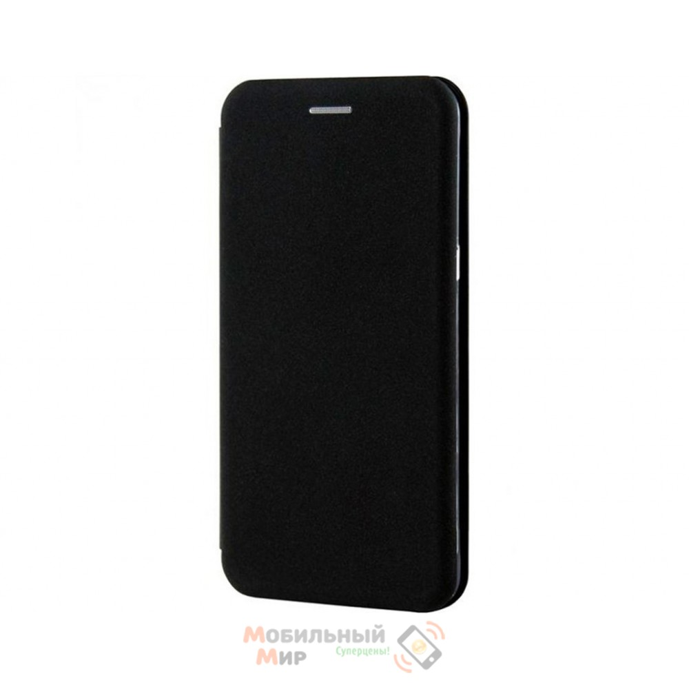 Чехол-книжка iNavi Xiaomi Redmi 6A Black