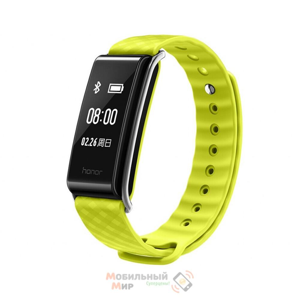 Фитнес-браслет Huawei AW61 Yellow