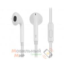 Наушники ERGO VM-530 White
