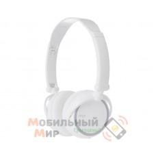 Наушники ERGO VM-340 White