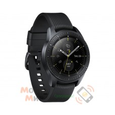 Смарт-часы Samsung SM-R810 Galaxy Watch 42mm (SM-R810NZKA) Midnight Black