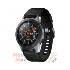 Смарт-часы Samsung SM-R800 Galaxy Watch 46mm (SM-R800NZSA) Silver