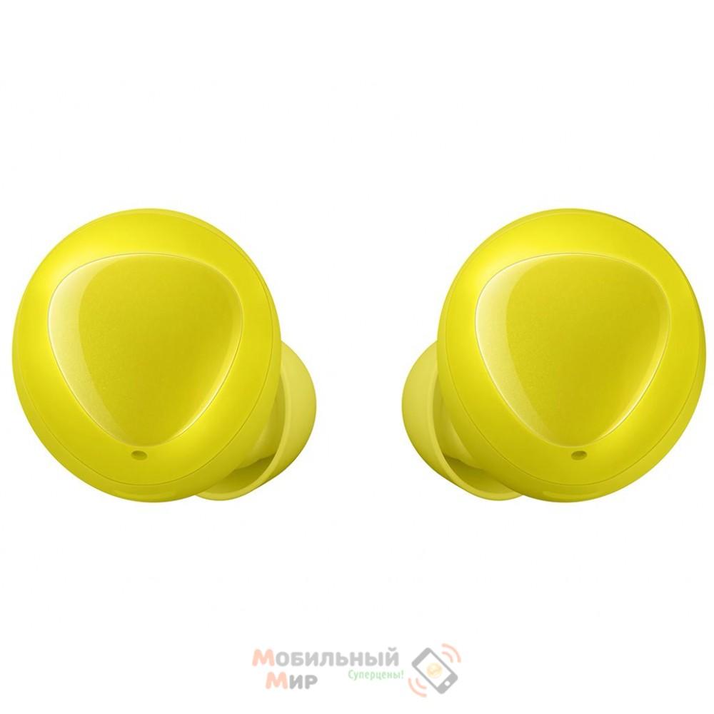 Наушники Samsung Galaxy Buds (SM-R170NZYASEK) Yellow