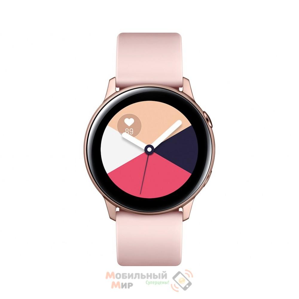 Samsung Galaxy Watch 40mm SM-R500 Active Gold (SM-R500NZDASEK)